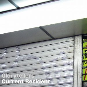 Glorytellers - Current Resident