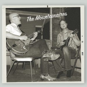 The Mountainaires: The Mountainaires